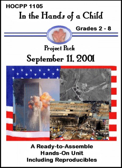 September 11 Lapbook