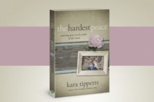"""The Saturday Morning Review–""""The Hardest Peace"""""""